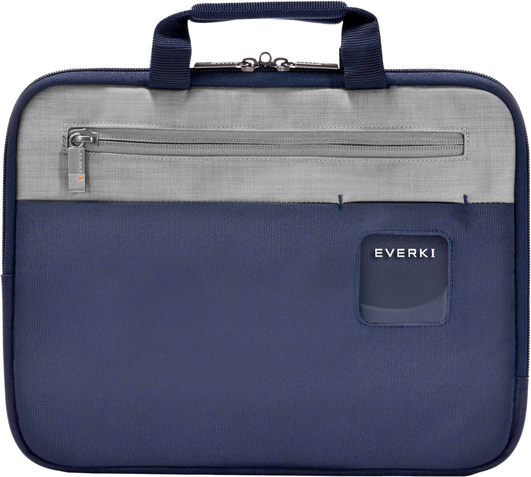 "Torba do laptopa EVERKI ContemPRO Sleeve 11,6"" granatowa"