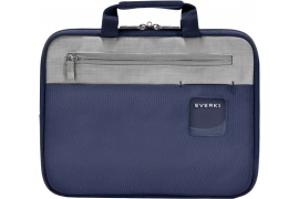 "Torba do laptopa EVERKI ContemPRO Sleeve 15,6"" granatowa"