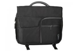 Torba do laptopa ELEPHANT GREY 15.6""