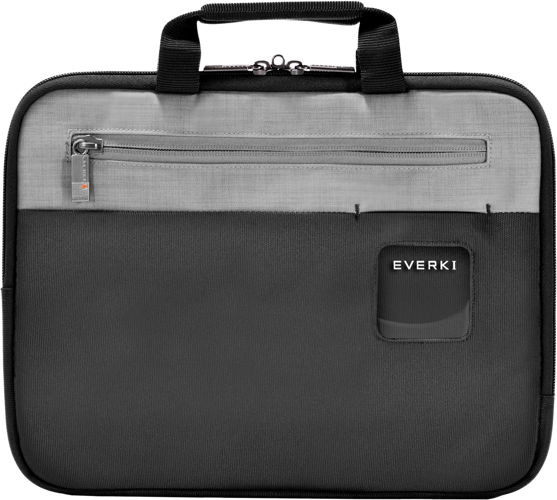 "Torba do laptopa EVERKI ContemPRO Sleeve 13,3"" czarna"