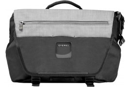 "Torba do laptopa EVERKI ContemPRO Bike Messenger 14,1"" czarna"