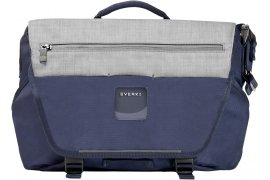 "Torba do laptopa EVERKI ContemPRO Bike Messenger 14,1"" granatowa"