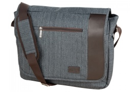 Torba do laptopa KORAT GREY 15.6""