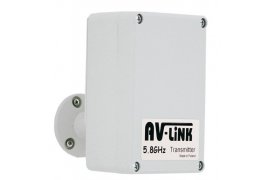Transmiter AV-LINK AV500AHD MINI 5.8 GHz do 500m