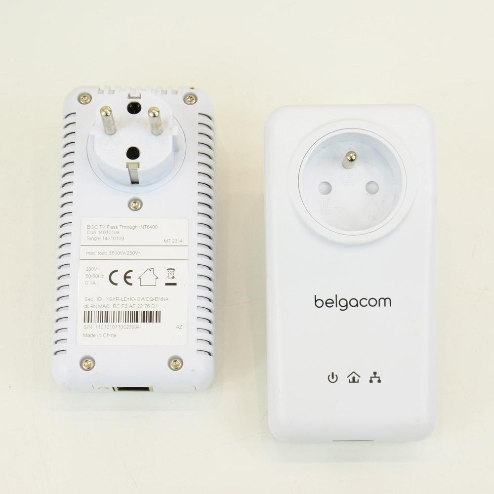 transmitery Belgacom MT2314