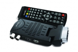 TV Star T3000 HD, PVR & Media Player