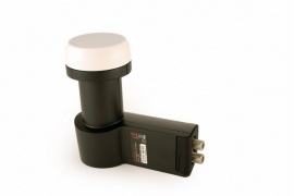 LNB Twin Inverto ULTRA BLACK