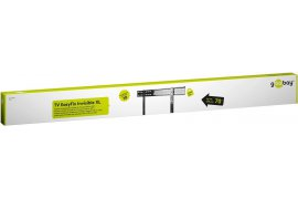 "Uchwyt TV EasyFix Invisible XL 37""-75"" Goobay"