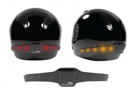 Światła LED Whistler Motoglo Helmet Light FH