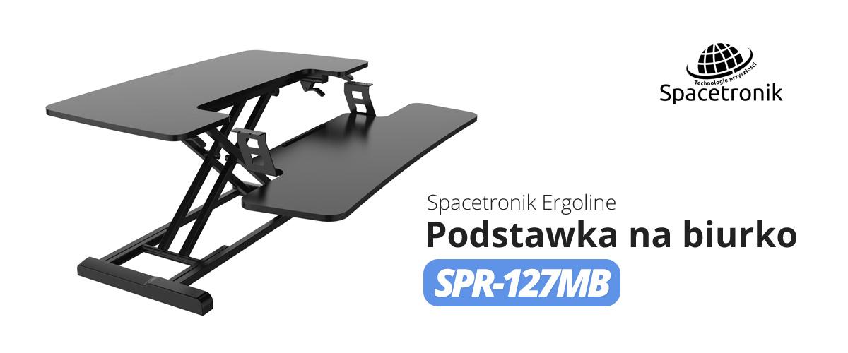 Podstawka Sit-Stand Spacetronik SPR-127M