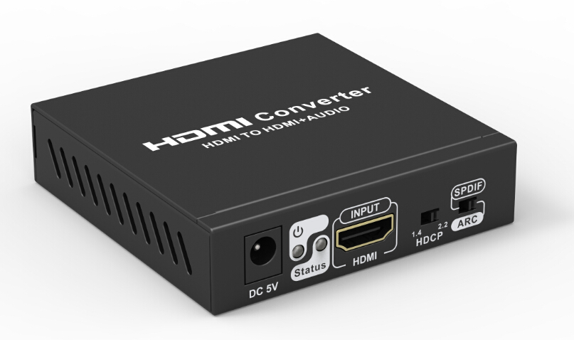 extractor HDMI