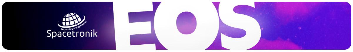 Antena Spacetronik EOS telewizja cyfrowa naziemna