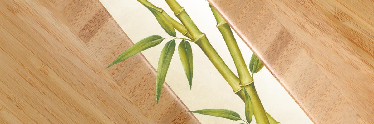 Blat bamboo bambus bambusowy blat biurko elektryczne
