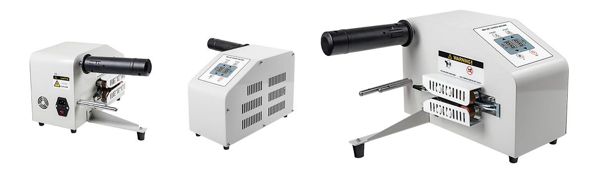 Maszyna do produkcji wypełniaczy powietrznych o kompaktowych rozmiarach