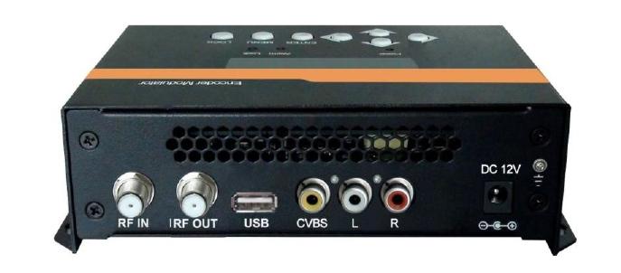 Jak podłączyć modulator RF