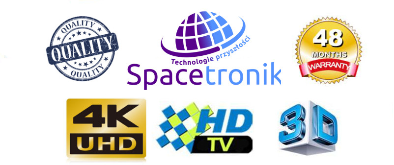 multiswitch Spacetronik