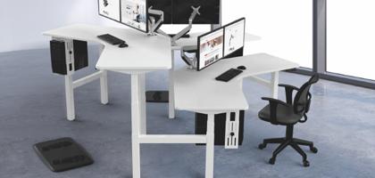 Wybierz biurko idealne dla Ciebie