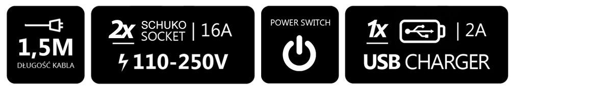O24 v2 sps ergoline powerport