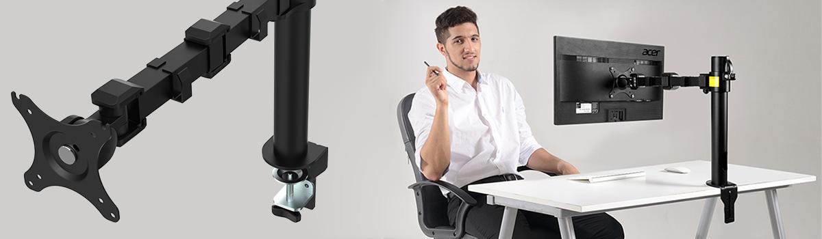 Uchwyt na monitor SPA-111