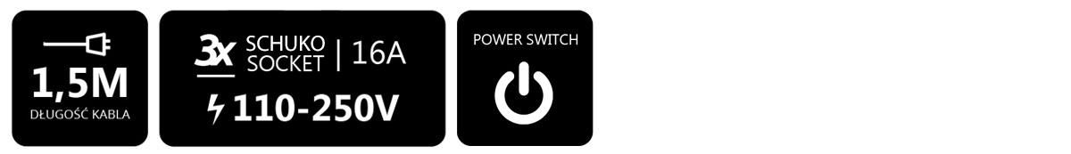 O33 V2 sps ergoline powerport