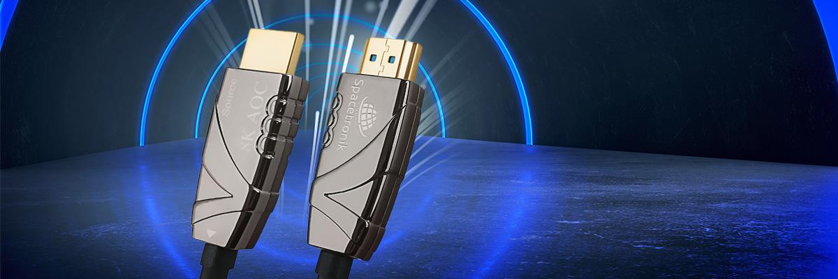 Kabel światłowodowy Spacetronik