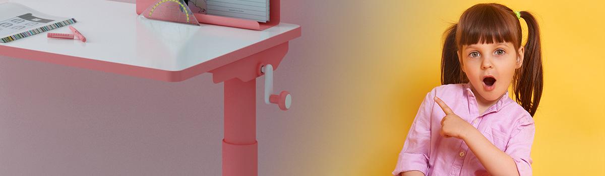 Regulacja wysokości biurko ergonomiczne Spacetronik XD