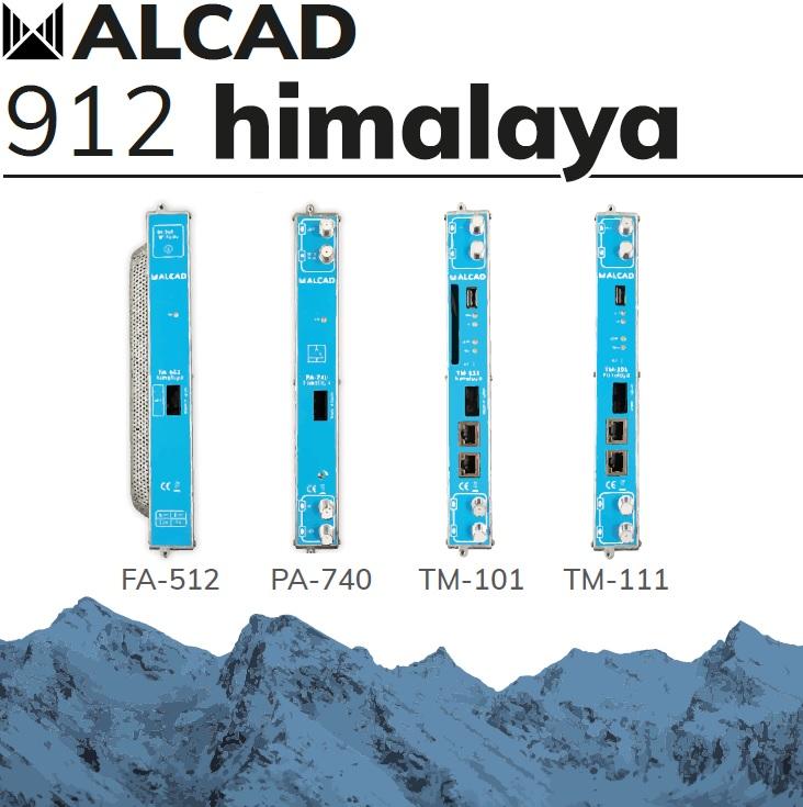 Alcad Himalaya 912