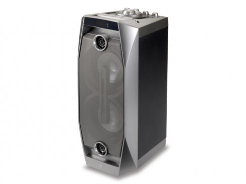 bezprzewodowy głośnik mobilny bass disco ss