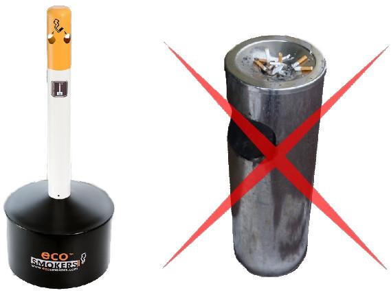 ECO SMOKER