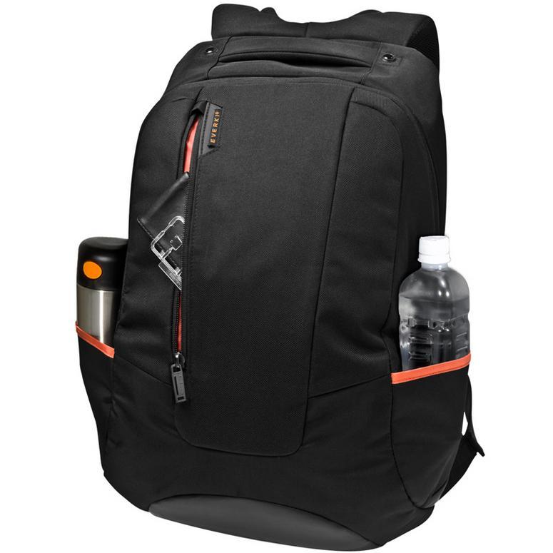 689996e582105 Natomiast kiedy nie przenosimy laptopa, plecak idealnie sprawdzi się jako  plecak szkolny, torba na weekendowe wypady, siłownię itp.
