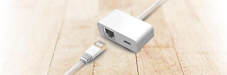 MagicEther kabel transmiter bezprzewodowy HDMI