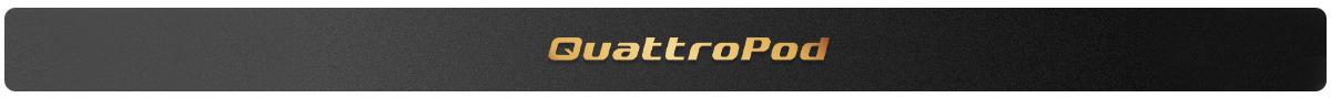 Quattropod EZCast R01 T02