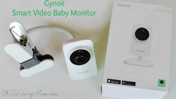 gynoii smart time laps baby monitor wifi 3g 4g. Black Bedroom Furniture Sets. Home Design Ideas