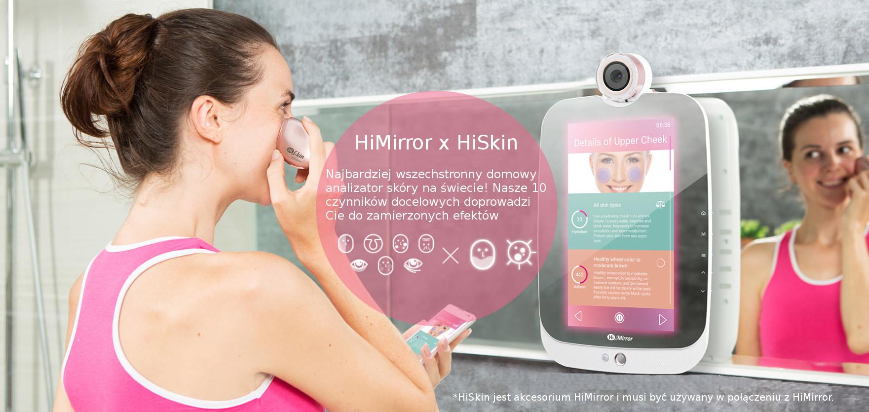 himirror mini premium 17