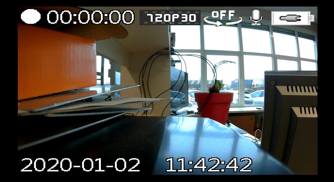 Podgląd Johansson 8210 streamer