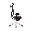 Ergonomiczne biznesowe fotele biurowe