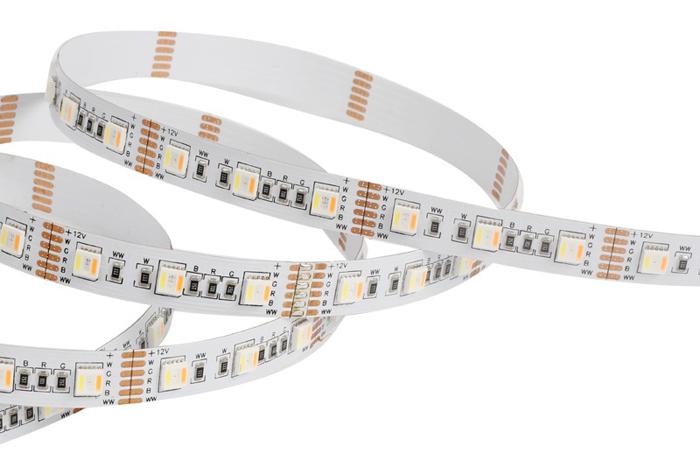 Łatwy montaż taśma LED smart