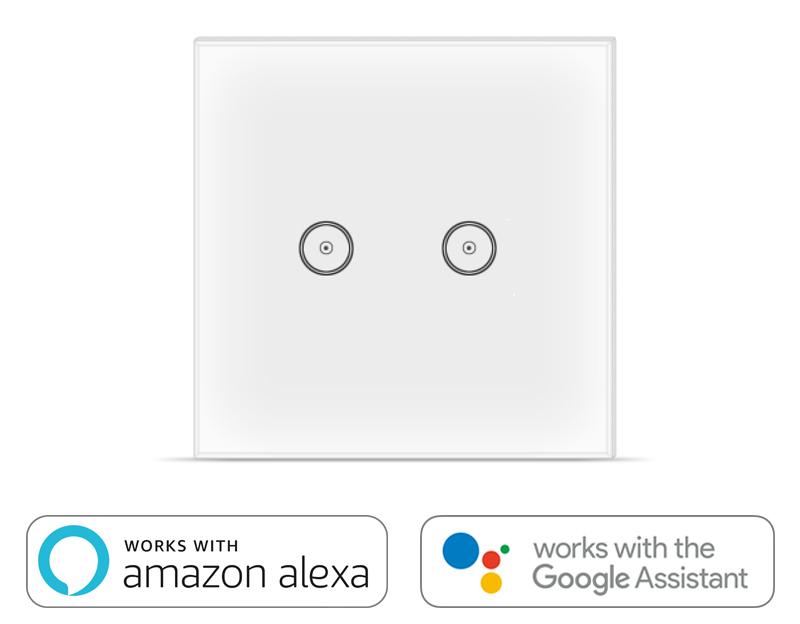 przełącznik oświetlenia SMART Wi-Fi