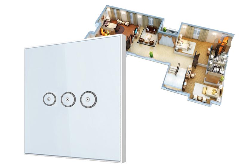 Sterowanie urządzeniami poprzez gniazdko SMART Plug inteligentne przełączniki