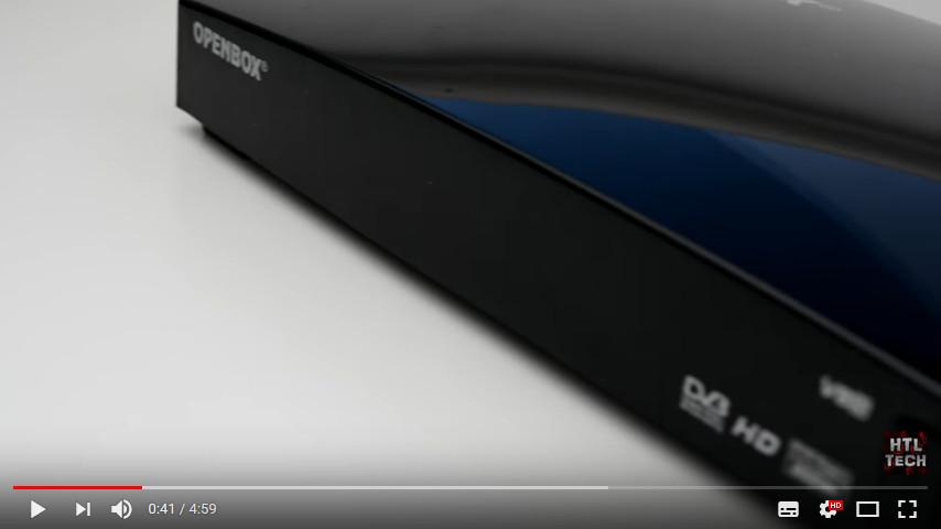 Openbox V8S CCcam Newcamd MGCamd