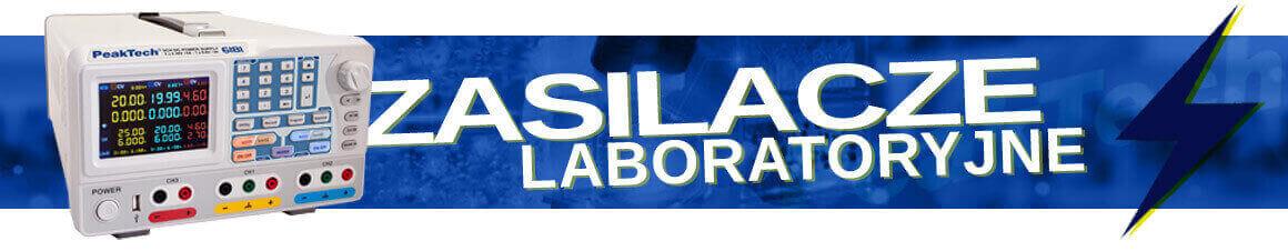 Zasilacze Przemysłowe, Laboratoryjne