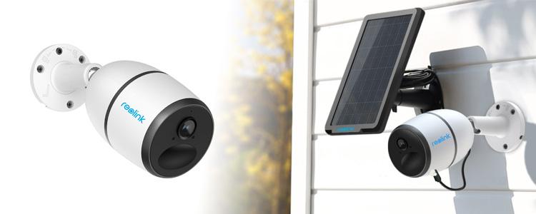 Reolink Go kamera bezprzewodowa 4G LTE WiFi