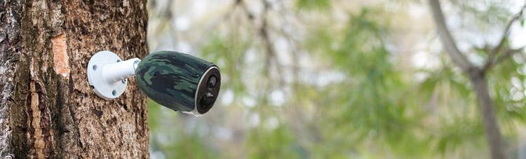 Reolink Go zasilanie bezprzewodowe akumulator bateria słoneczna