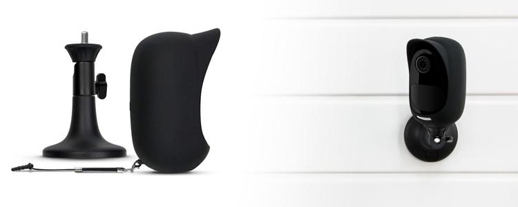 Reolink skin full suit black czarny