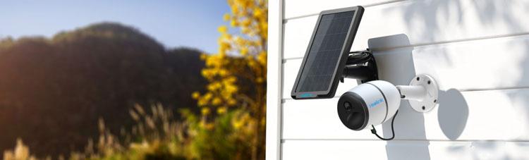 Panel solarny Reolink