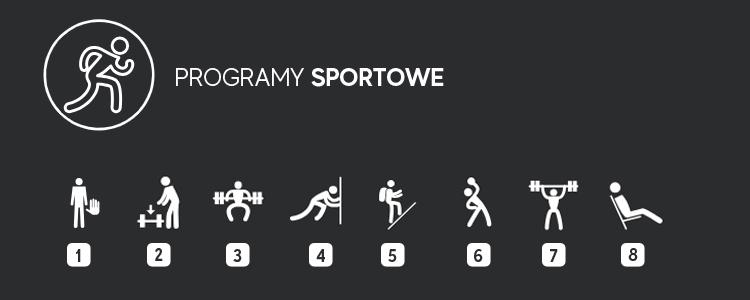 programy sportowe multisport pro
