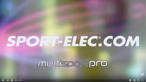 wideo multisport pro