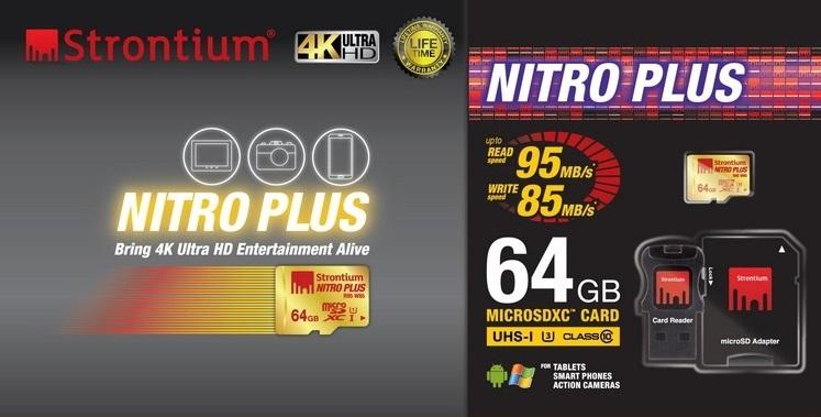 karty pamięci 64gb