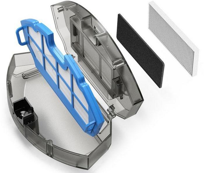 Odkurzacz TESLA RoboStar T60