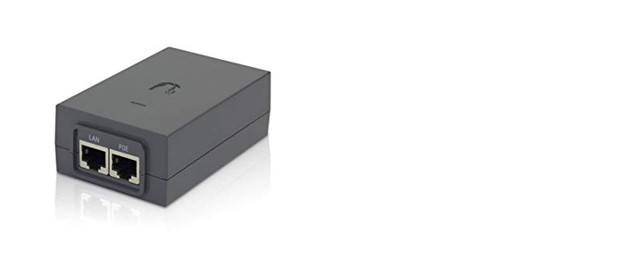 Adapter PoE Ubiquiti 50V 60W